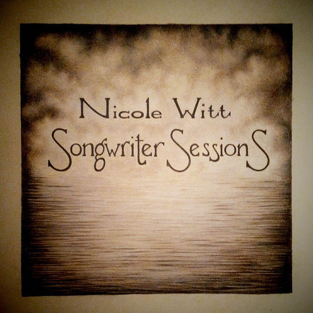 Songwriter Sessions Front Cover