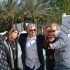 The Gospel Brunch at Caliza Pool - Liz Vice, Karyn Williams, Jerry Salley and Brian White